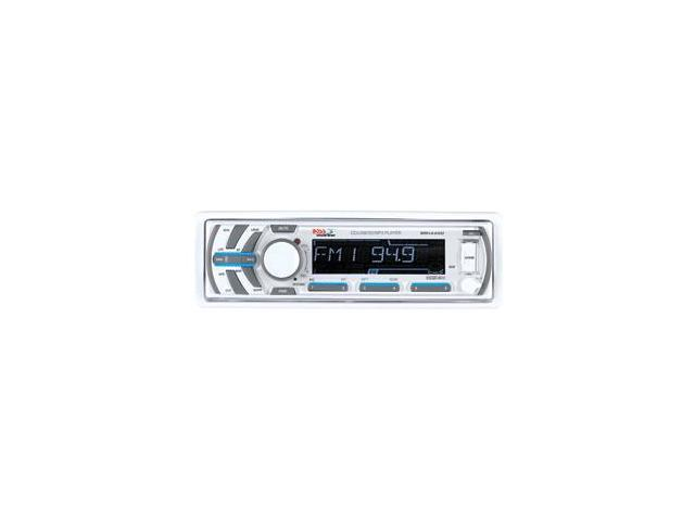 Boss Audio MR1440U Marine MP3/CD/AM/FM Receiver