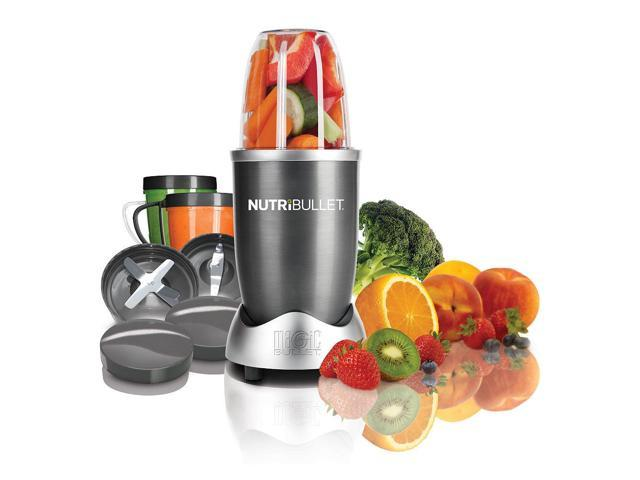 NutriBullet by Magic Bullet