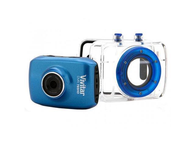 Vivitar 5.1 MO Digital Sports Camcorder