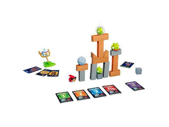 Angry Birds 3 Birds in Space Game