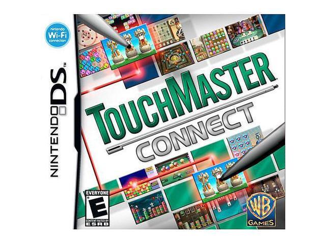 Touchmaster Connect for Nintendo DS