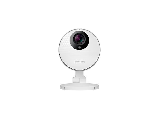 SAMSUNG SNH-P6410BN(CAN) RJ45 Full HD 1080P Day & Night WDR 2 Way Audio Wireless IP Camera