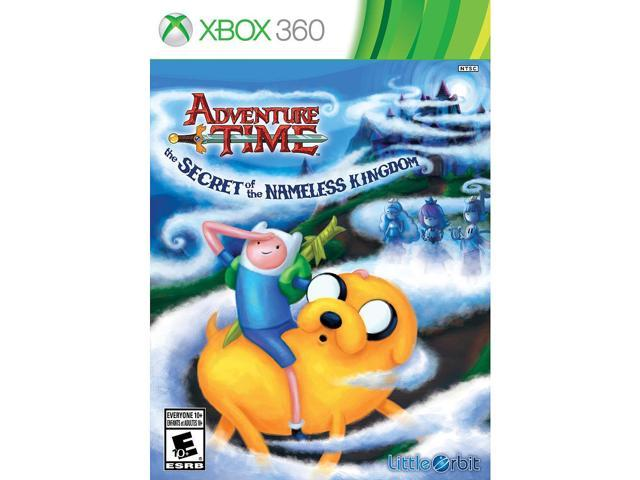 Adventure Time: The Secret of The Nameless Kingdom for Xbox 360