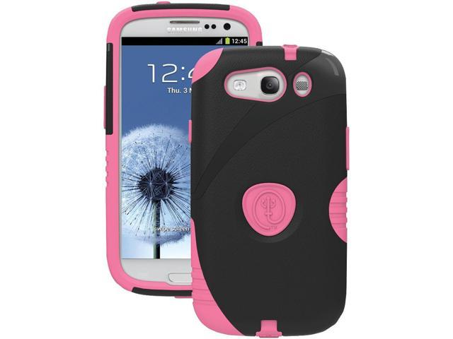 Trident Galaxy S III Aegis Case- Pink