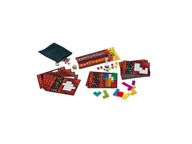 Thames & Kosmos Ubongo Puzzle Game