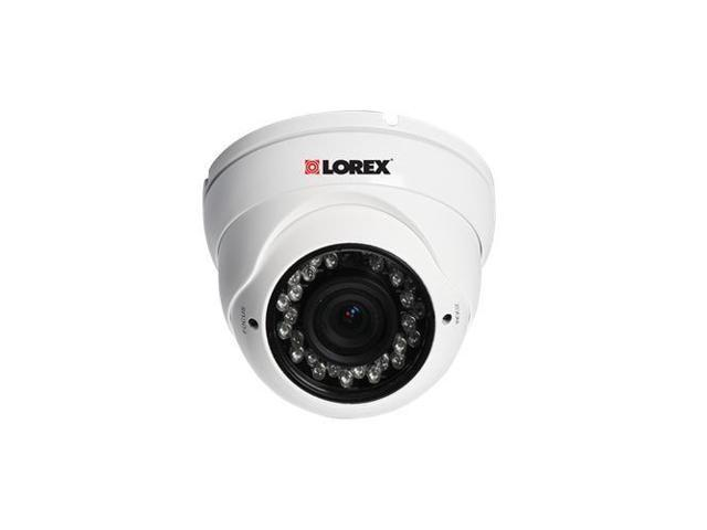 960H Weatherproof Night Vision Dome Cam