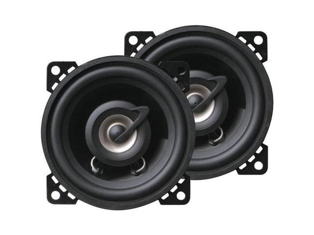 PLANET AUDIO TQ422 ANARCHY SPEAKERS (2-WAY; 4