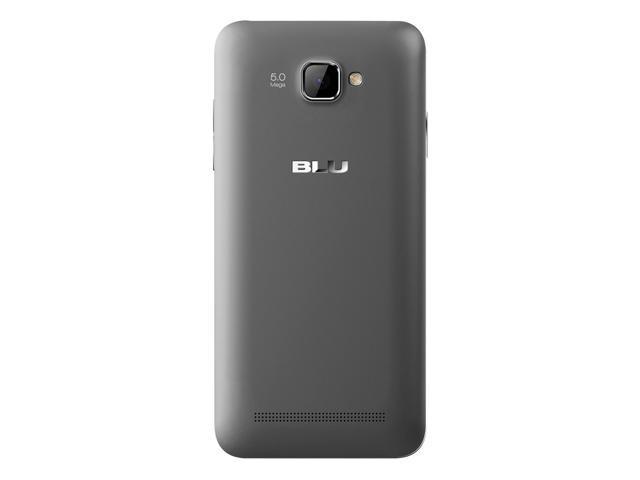 BLU Dash 5.0+ D412u Unlocked Dual SIM 5