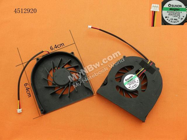 CPU Cooling Fan for ACER AS2920