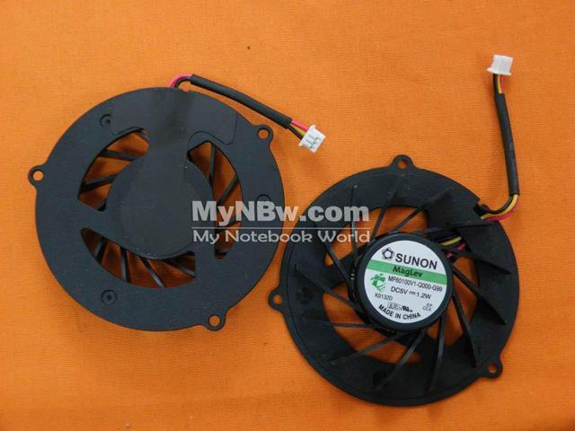 CPU Cooling Fan for ACER AS4930(version 1)