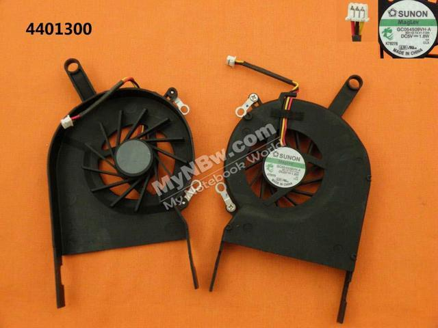 CPU Cooling Fan for TOSHIBA SATELLITE L30 L35 Series