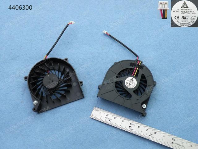 CPU Cooling Fan for TOSHIBA Satellite L630