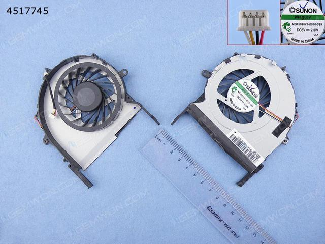 CPU Cooling Fan for acer aspire 7745G