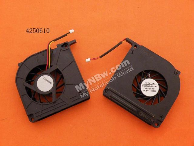 CPU Cooling Fan for DELL D610