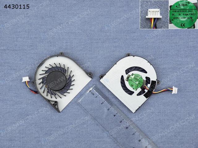 CPU Cooling Fan for SONY VPC Y218 Y115 Y118 YA26 YB15 YB3