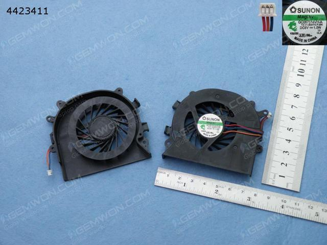 CPU Cooling Fan for SONY VPC-EA