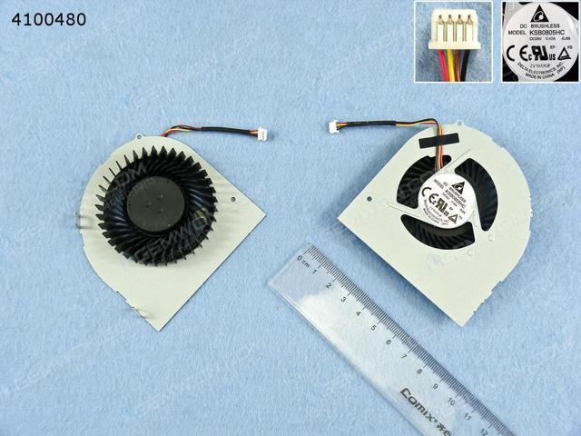 CPU Cooling Fan for LENOVO Y480 Y480A Y480M Y480N Y480P