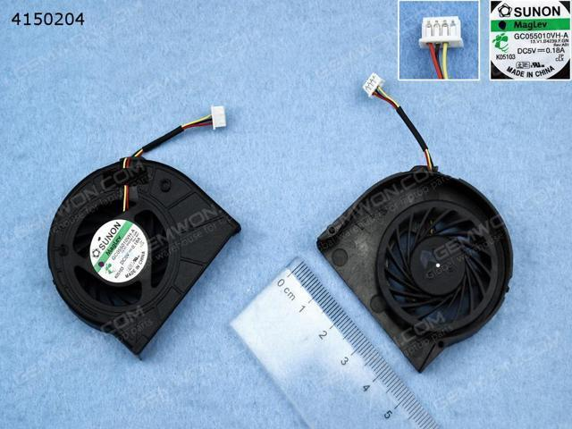 CPU Cooling Fan for IBM ThinkPad X200S X200T