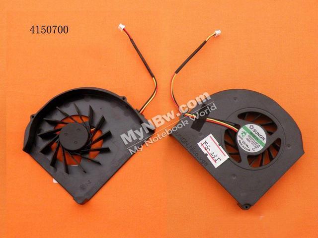 CPU Cooling Fan for ThinkPad W700 GPU FAN