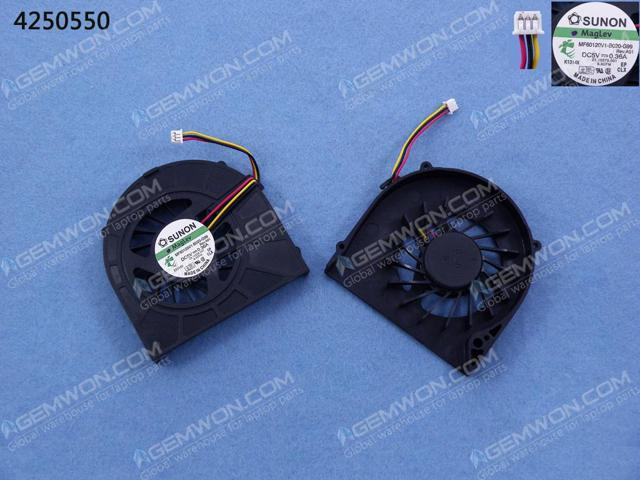 CPU Cooling Fan for DELL Inspiron 15R N5010