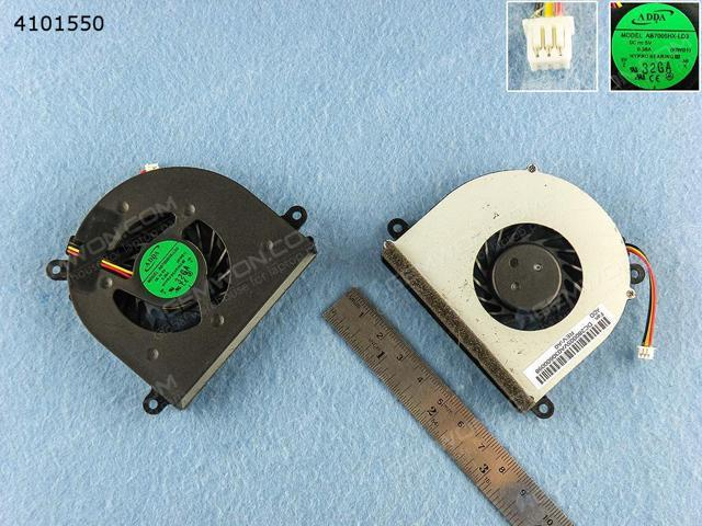 CPU Cooling Fan for LENOVO IdeaPad Y550 Y550M Y550A (new,Some scratches)