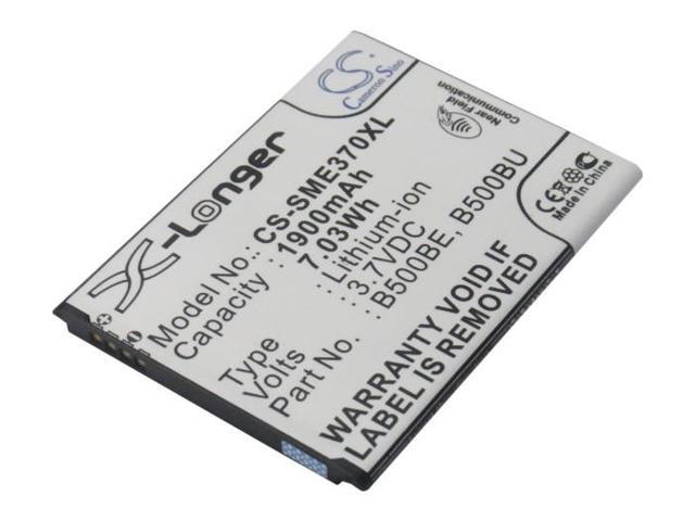 VinTrons 1900mAh Battery For SAMSUNG Galaxy S4 Mini LTE, GT-i9190, GT-i9192, GT-i9195