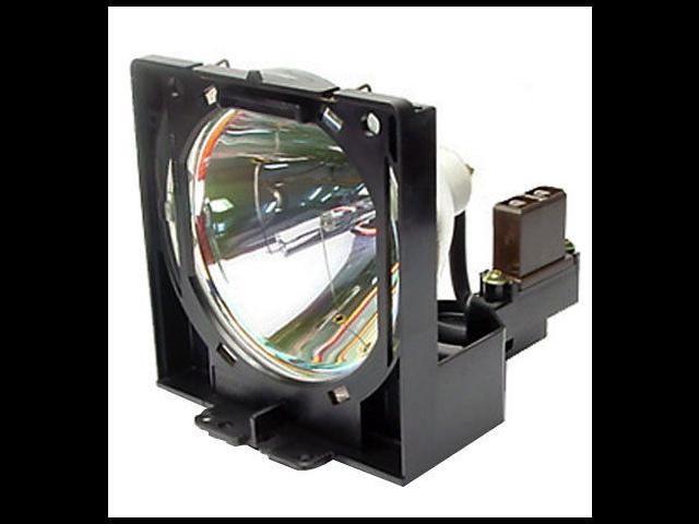 DLT POA-LMP17 replacement projector lamp with housing for SANYO PLC-SP10 / PLC-SP10E / PLC-SP10N / PLC-XP10E / PLC-XP10N / PLC-SP10C