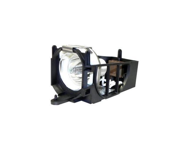 DLT SP-LAMP-LP3F replacement projector lamp with housing for Infocus LP340 LP340B LP350