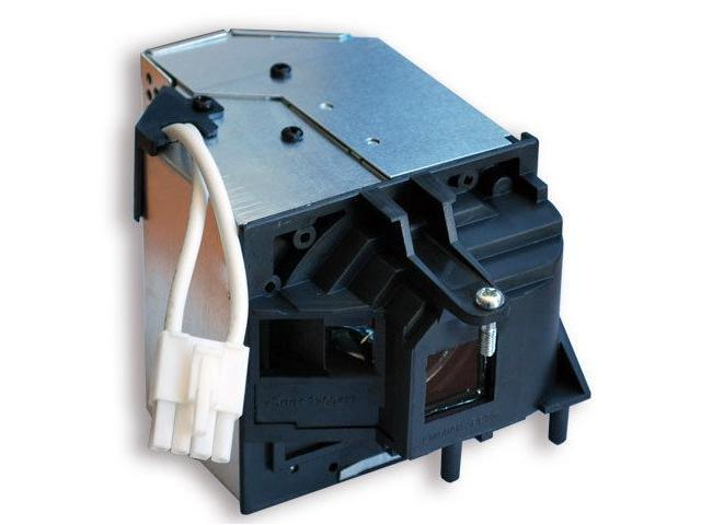DLT SP-LAMP-028 replacement projector lamp with housing for INFOCUS IN24+ / IN24+EP / IN26+ / IN26+EP / W260+
