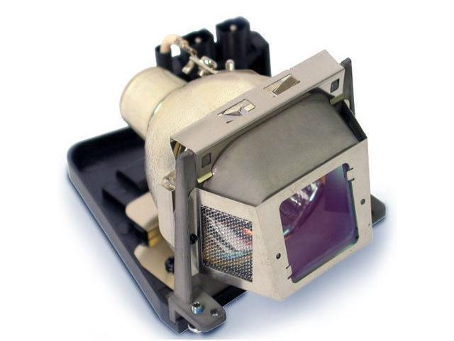 DLT SP-LAMP-034 replacement projector lamp with housing for
