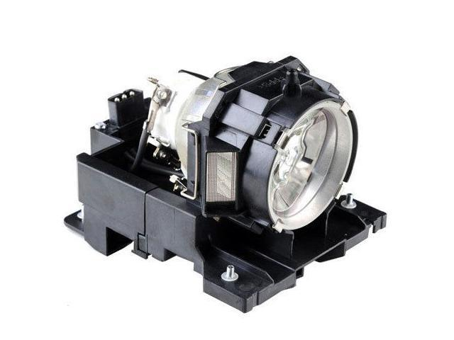 DLT SP-LAMP-038 replacement projector lamp with housing for INFOCUS IN5102 / IN5106