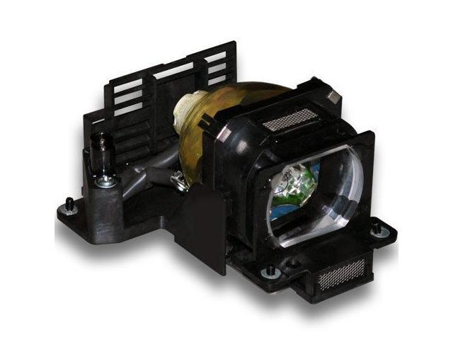 DLT LMP-C150 replacement projector lamp with housing for SONY VPL-CS5 / VPL-CS6 / VPL-CX5 / VPL-CX6 / VPL-EX1