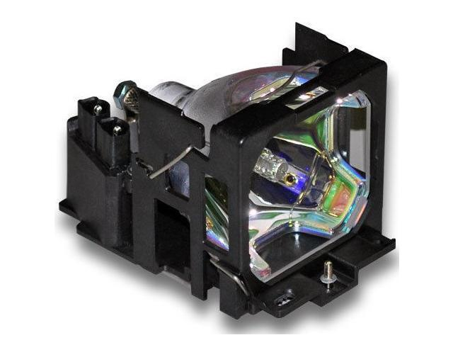 DLT LMP-C160 replacement projector lamp with housing for SONY VPL-CX11