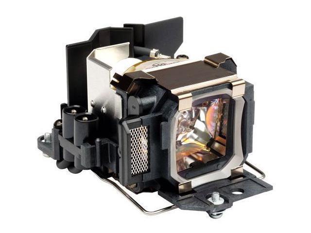 DLT LMP-C162 replacement projector lamp with housing for SONY VPL-EX3 / VPL-EX4 / VPL-ES3 / VPL-ES4 / VPL-CS20 / VPL-CS20A / VPL-CX20
