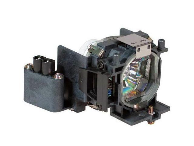 DLT LMP-C161 replacement projector lamp with housing for SONY VPL-CX70 / VPL-CX71 / VPL-CX75 / VPL-CX76