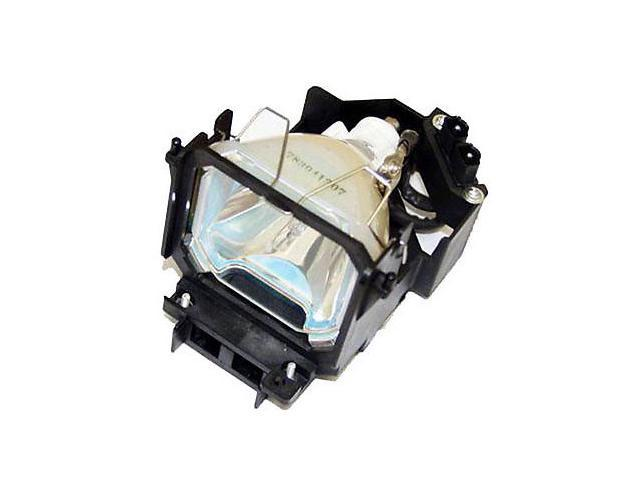 DLT LMP-P260 replacement projector lamp with housing for SONY VPL-PX35, VPL-PX40, VPL-PX41
