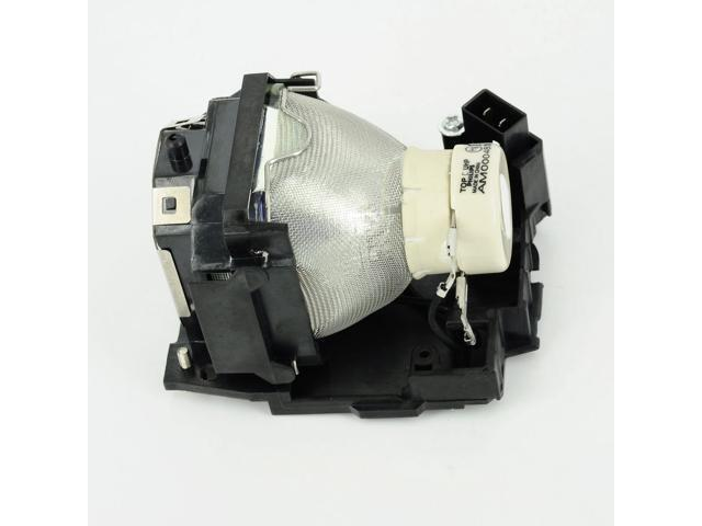 DLT DT01191 replacement projector lamp with housing for Hitachi CP-WX12 X11WN X2021 X2521