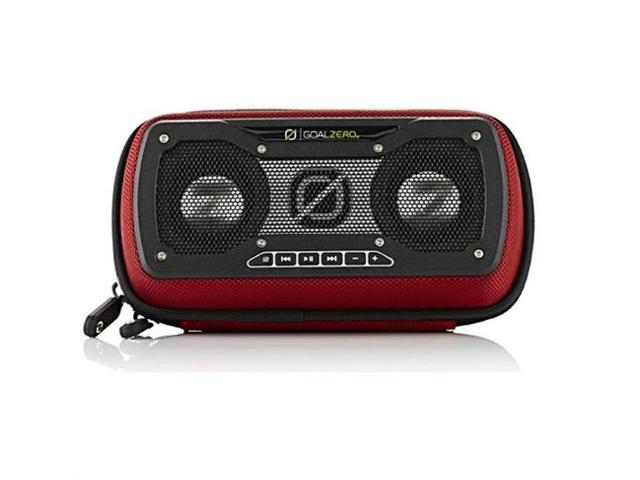 Goal Zero Rock-Out 2 Speakers Red