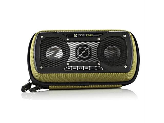 Goal Zero Rock-Out 2 Speakers Green