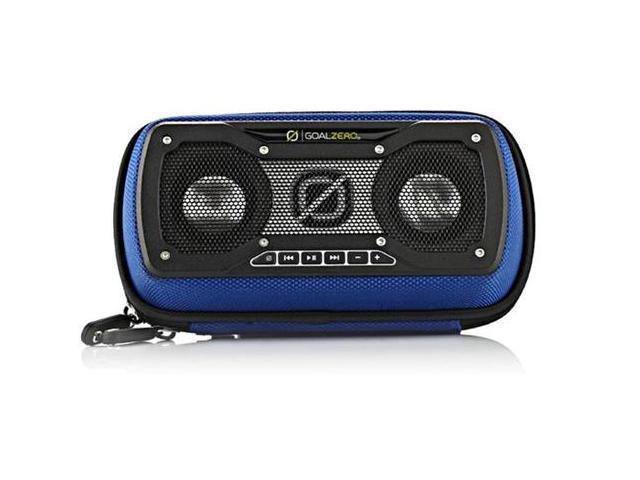 Goal Zero Rock-Out 2 Speakers Blue