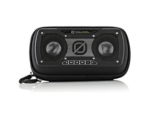 Goal Zero Rock-Out 2 Speakers Black