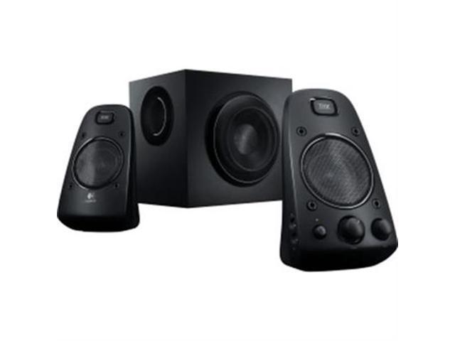 Logitech Z623 2.1 THX Speakers