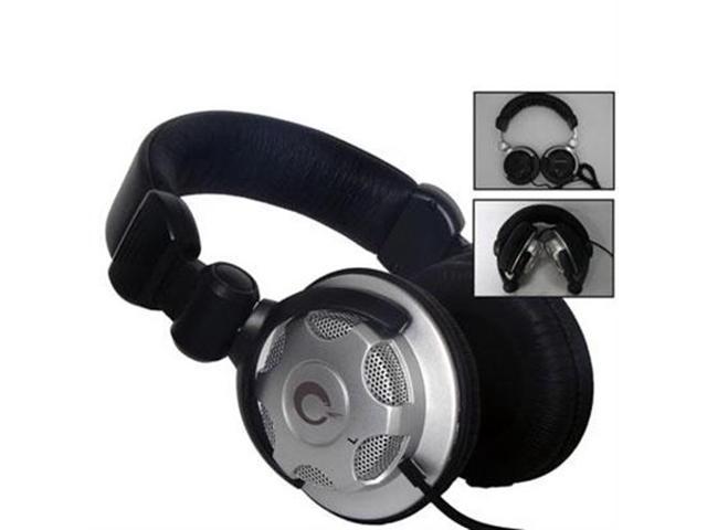 Dj Style Stereo Headphones