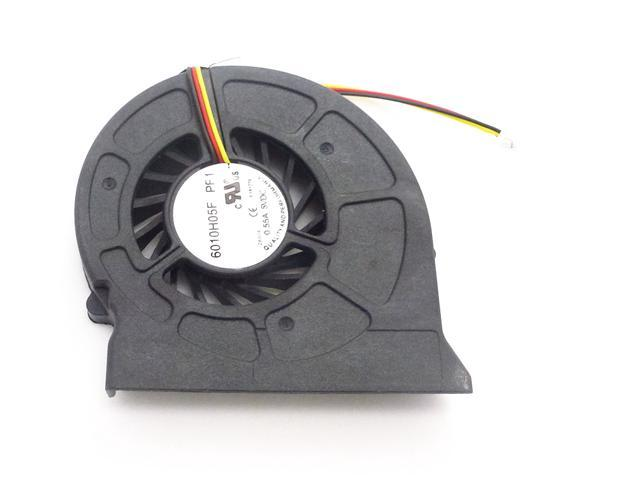 Laptop CPU Cooling Fan for MSI CR600 PR600 VR630