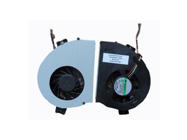New CPU Cooling Fan for HP Pavilion DM3 DM3T DM3Z DM3-1000 DM3-1100 580696-001 GB0507PFV1-A