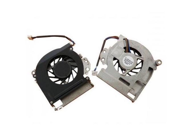 Laptop CPU Cooling Fan for HP COMPAQ NC2400 UDQFWFH01CQU