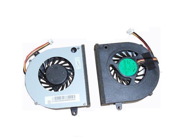 New Laptop CPU Cooling Fan for Lenovo G460 G460A G560 Z560 Z565 G565 DC280007US0 Fan