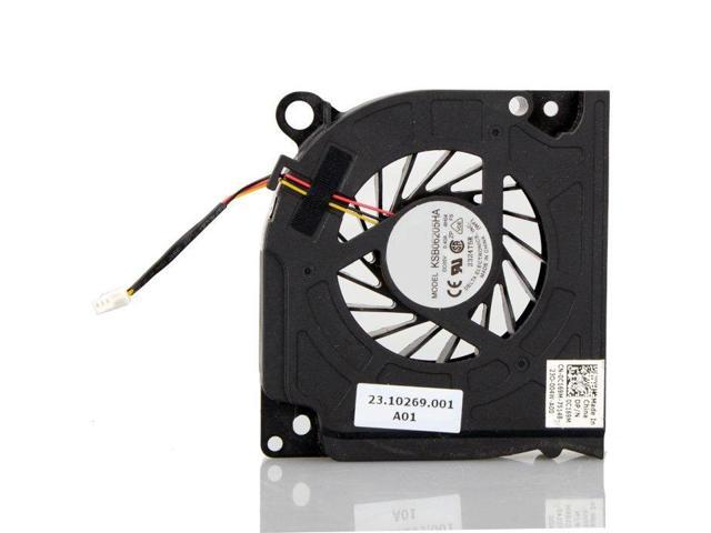 Laptop CPU Cooling Fan for Dell Latitude D620 D630 Inspiron 1525 1526 1545