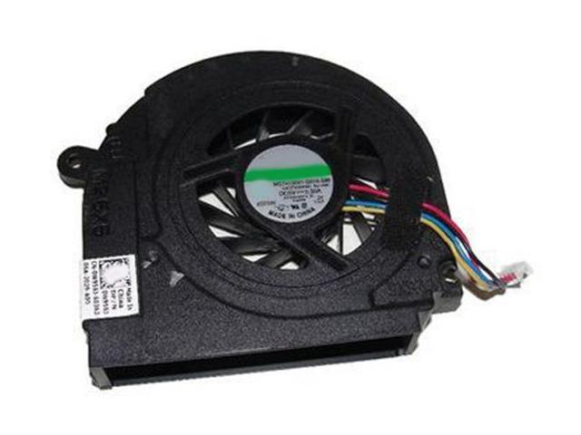 Laptop CPU Cooling Fan for Dell Studio 1555 1535 1536 1537 Integrated graphic
