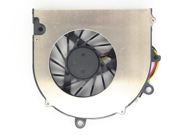 Laptop CPU Cooling Fan for Toshiba A500 A505